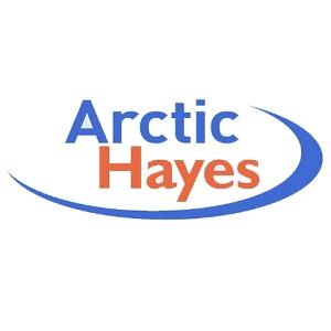 Arctic Hayes