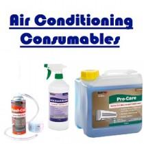 Air Con Consumables