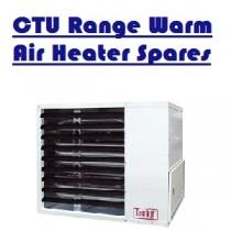 CTU Series Warm Air Unit Heaters