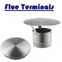 Flue Terminals