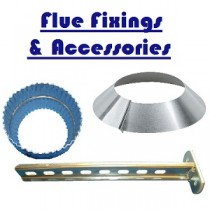 Flue Fixings and Accessories