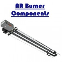 AR/ARE Burner Components