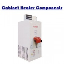 CTCU Series Compact Warm Air Unit Heaters