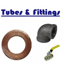 Tubes and Fittings