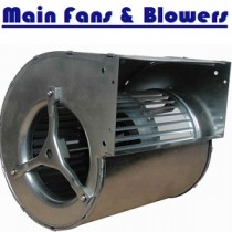 Main Fans and Blowers