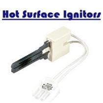 Hot Surface Ignitors