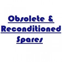 Obsolete and Reconditioned Spares
