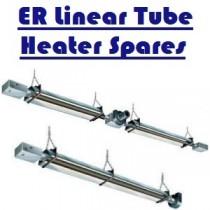 ER Radiant Linear Heaters