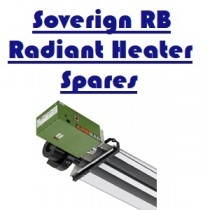Soverign RB Radiant Heaters