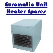 Euromatic Unit Heater Spares