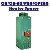 CA/CAAG/PAG/CPEAG Atmospheric Heater Spares