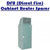 DFU Cabinet Heater Spares