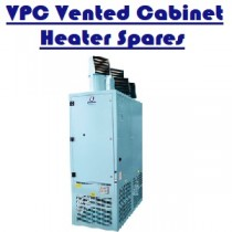 VPC Gas Cabinet Heaters