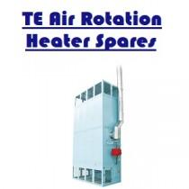 TE Warehouse Air Rotation Heater