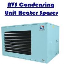 NVS Condensing Unit Heater Spares
