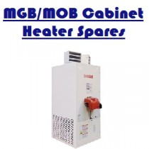 MGB/MOB Cabinet Heaters