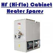 HF30/40/50 Hi-Flo Cabinet Heaters