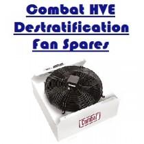 HVE Destratification Fans