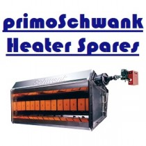 primoSchwank Infrared Plaque Heater Spares