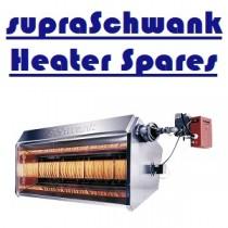 SupraSchwank Premium Infrared Plaque Heater Spares