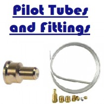 Pilot Tubes and Fittings