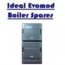Evomod Floor Standing Modular Boiler