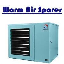 Warm Air Spares
