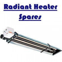 Radiant Heater Spares