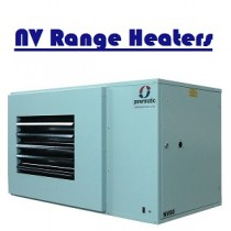 NV Unit Heater Spares