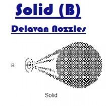 Solid (B)