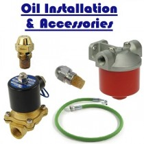 Oil Installation and Accessories