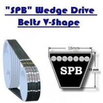 SPB Belts