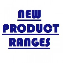 New Product Ranges