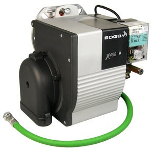 EOGB  X500-2 OIL FIRED BURNER 24 V (LOW  VOLTAGE )