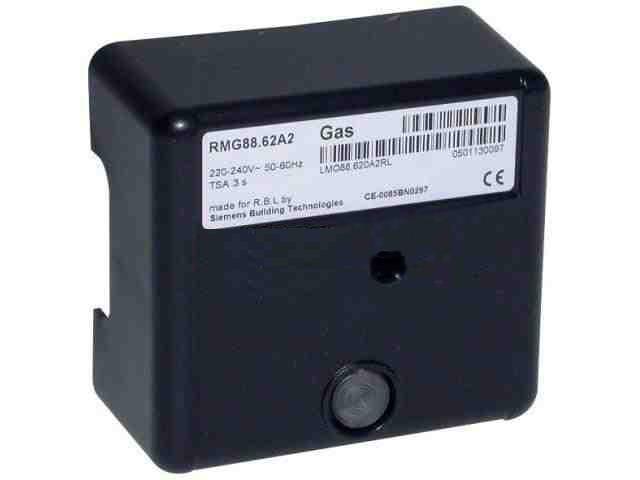 RIELLO CONTROL BOX RMG 88.62C2 (WAS 62A2)