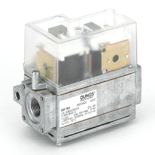 NOR RAY VAC GAS VALVE KIT  SIT 0 848  LR BURNERS REPLACES OLD BM762