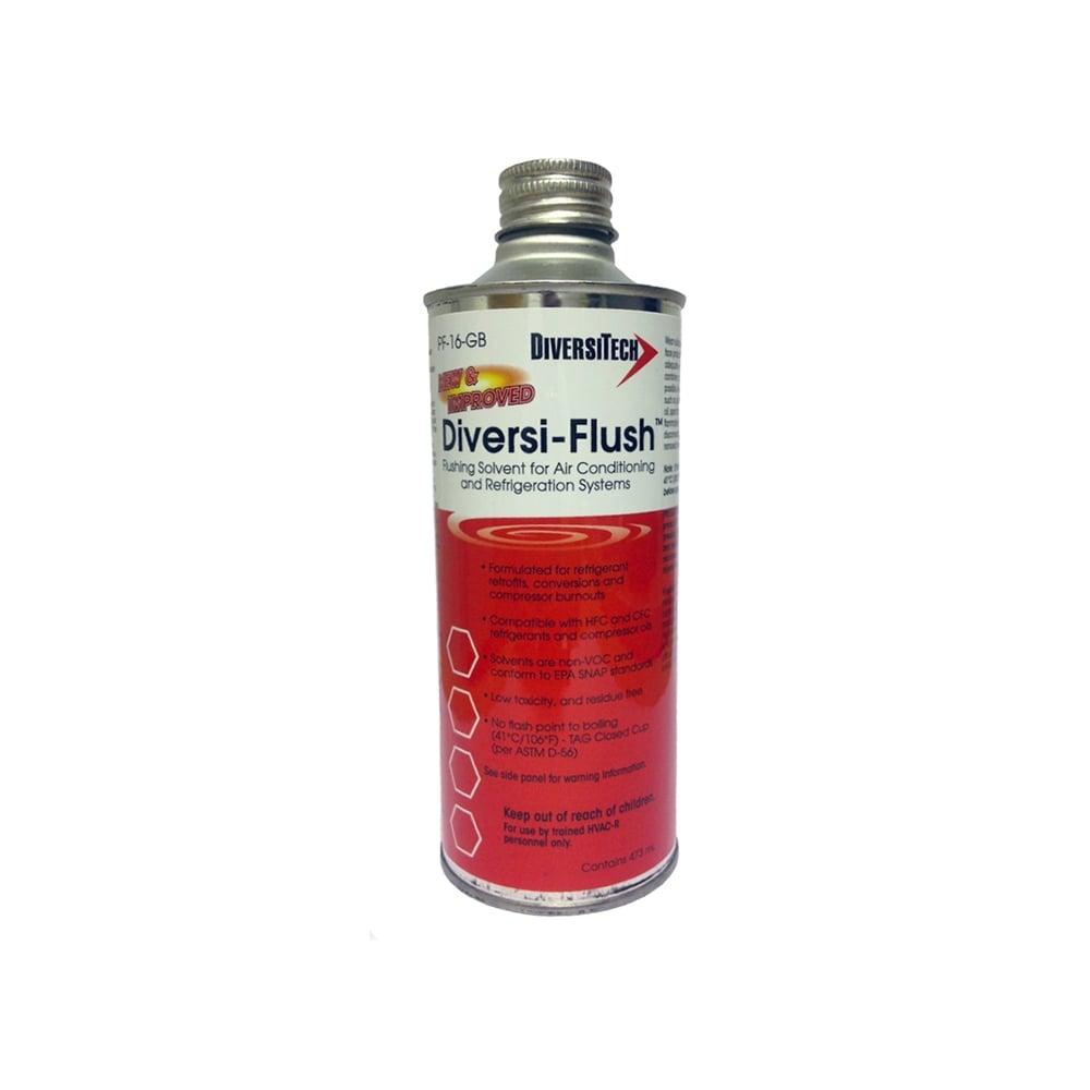 DIVERSI-FLUSH SOLVENT REFILL