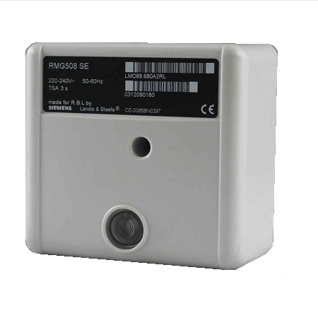 RIELLO CONTROL BOX  RMG 508 SE