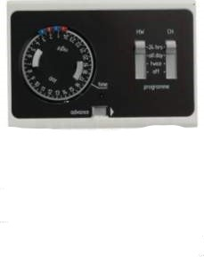 WORCESTER 87161561040 PLUG IN  TIMESWITCH