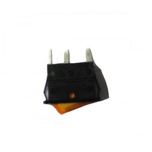 NUWAY NGN  ON/OFF NEON ROCKER SWITCH